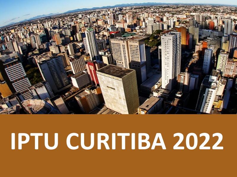 IPTU CURITIBA