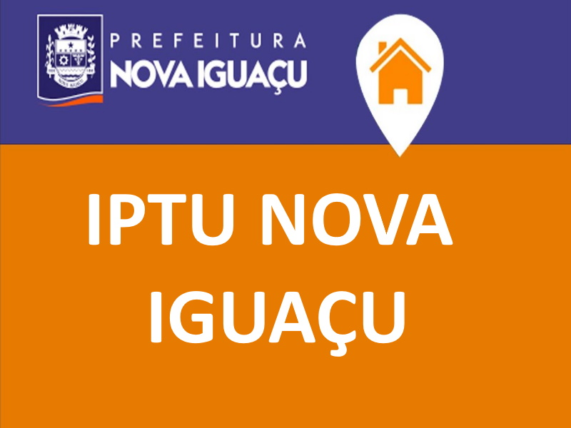 IPTU NOVA IGUAÇU