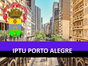 IPTU PORTO ALEGRE