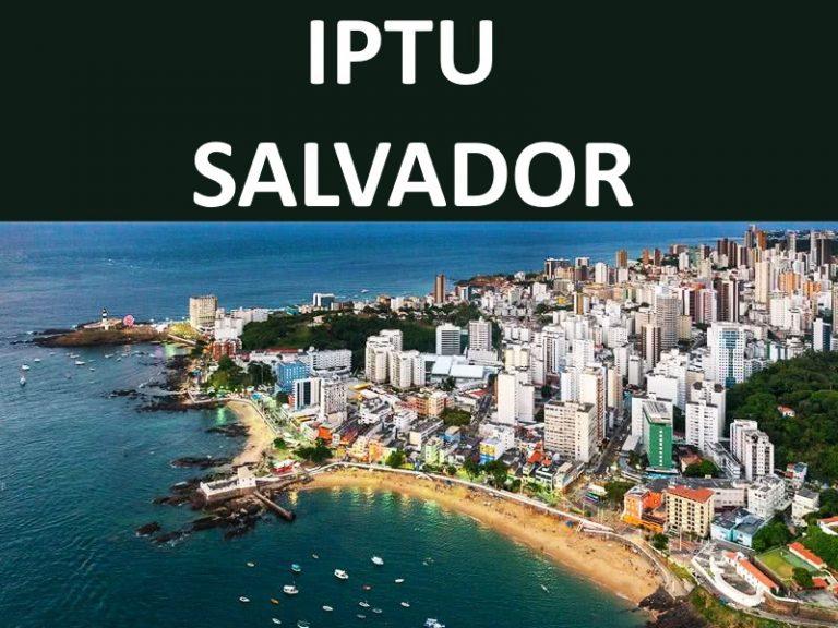 IPTU SALVADOR